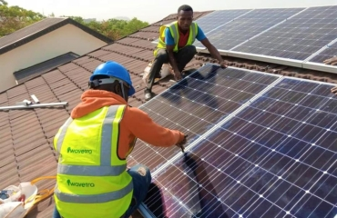 Solar Panel Removal and Installation Services